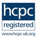 Health and Care Professions Council HCPC Registered